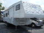 Used 1995 Skyline Layton 275RK Fifth Wheel For Sale