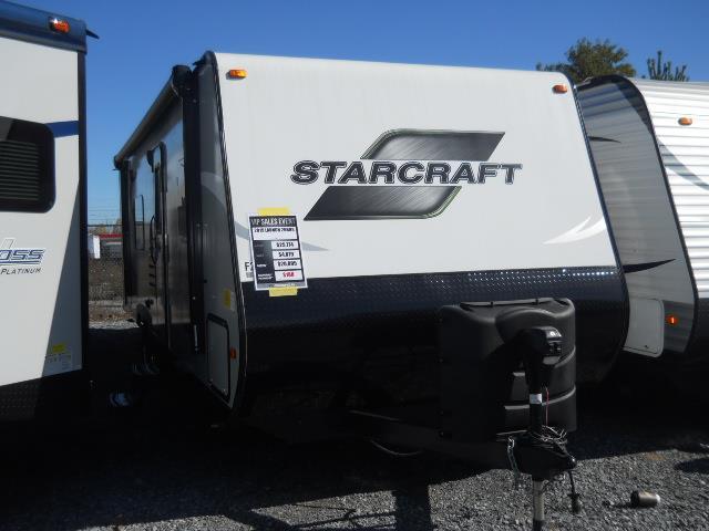 2015 Starcraft LAUNCH