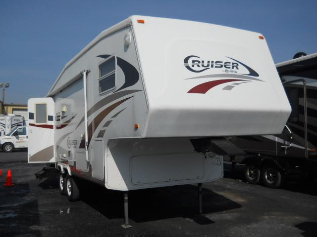 2005 Shadow Cruiser Cruiser