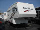 New 2005 Crossroads Cruiser 25RS Fifth Wheel For Sale