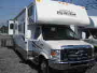Used 2013 Forest River Forester 3011DS Class C For Sale