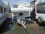 Used 2013 Palomino Bronco 800 SHORT BED Truck Camper For Sale