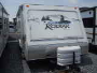 Used 2007 Dutchmen Kodiak 214 Hybrid Travel Trailer For Sale