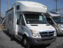 Used 2008 Winnebago View 24J Class B Plus For Sale