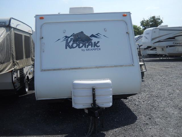 Used 2004 Skamper Kodiak