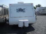 Used 2004 Skamper Kodiak 160 Hybrid Travel Trailer For Sale