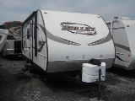Used 2013 Keystone Bullet 230BHS Travel Trailer For Sale