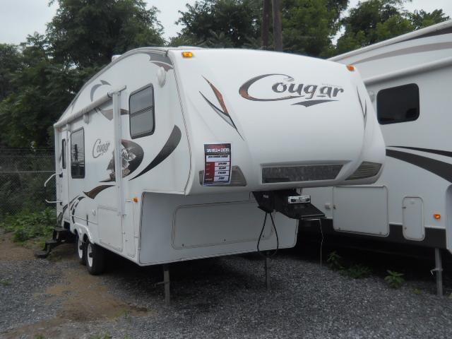 Used 2010 Keystone Laredo Fifth Wheel Trailer For Sale In