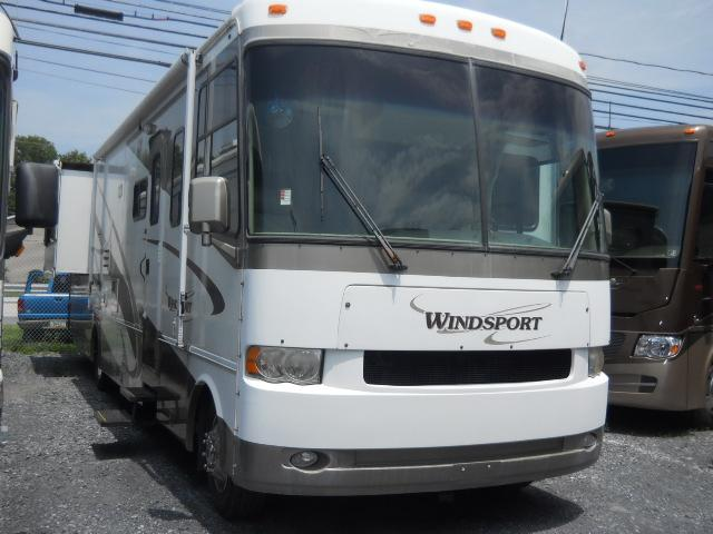 2004 Four Winds Windsport