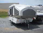 Used 2010 Forest River Viking 1906ST Pop Up For Sale