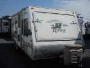 Used 2008 Skamper Kodiak 23BH Hybrid Travel Trailer For Sale