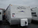 New 2006 Jayco Jayflight 31BHDS Travel Trailer For Sale