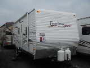 Used 2007 Dutchmen Freedom Spirit FS260DSL Travel Trailer For Sale