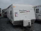 Used 2008 Dutchmen Freedom Spirit FS270 Travel Trailer For Sale