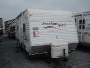 Used 2008 Dutchmen Freedom Spirit 270 Travel Trailer For Sale