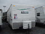 Used 2004 Adventure Mfg Timberlodge 27RES Travel Trailer For Sale