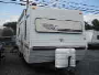 Used 2001 Sunline Solaris 320 SR Travel Trailer For Sale