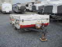 Used 1987 Sun Valley Sunlite RED LINE III Pop Up For Sale