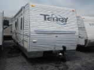 Used 2004 Fleetwood Terry 270FQS Travel Trailer For Sale