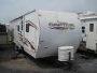 Used 2009 Coachmen Captiva 291QBS Travel Trailer For Sale