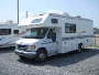 Used 1998 Fleetwood Trailstar 24D Class C For Sale