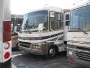 Used 2003 Damon Intruder 375 Class A - Gas For Sale
