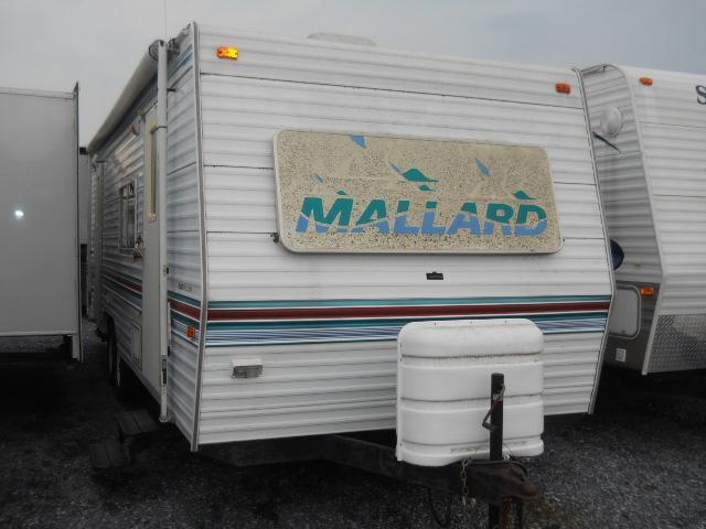 2000 Fleetwood Mallard