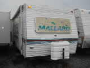 Used 2000 Fleetwood Mallard 27G Travel Trailer For Sale