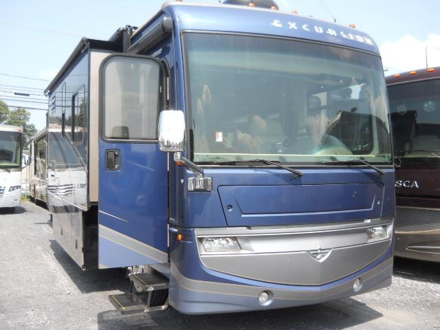 2008 Fleetwood Excursion