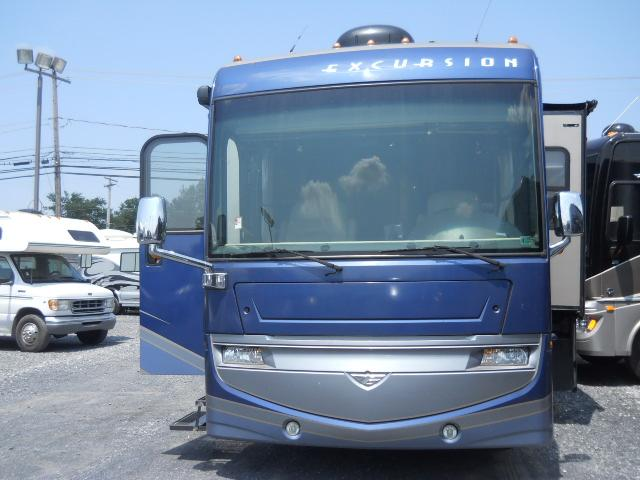 2008 Class A - Diesel Fleetwood Excursion