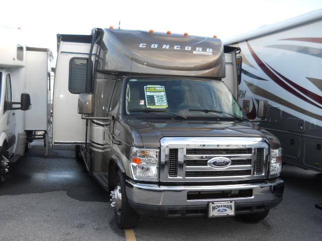 Used 2011 Coachmen Concord 300TS Class B Plus For Sale