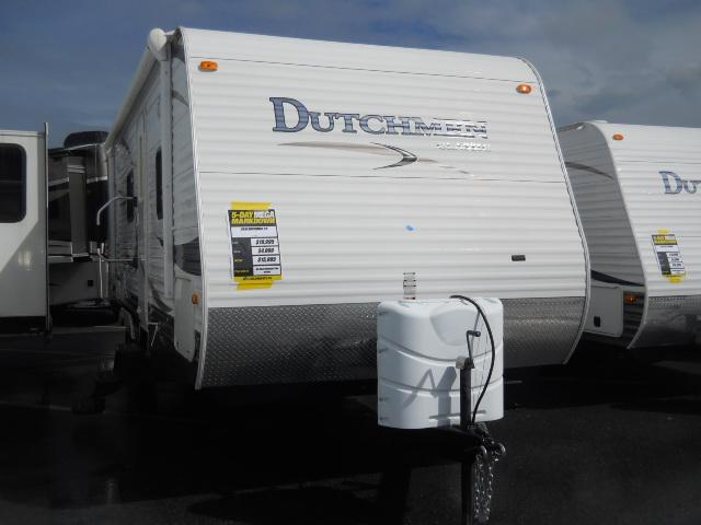 Used 2010 Dutchmen Dutchmen 27F Travel Trailer For Sale
