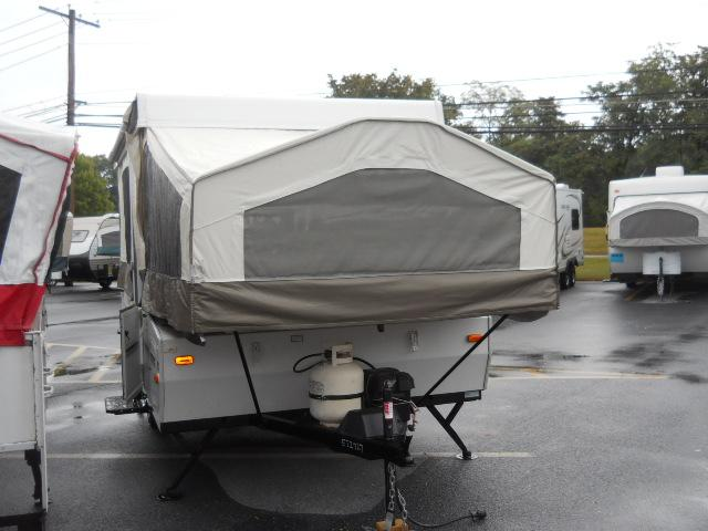 2010 Rockwood Rv Freedom