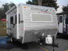 New 2013 Starcraft AR-ONE 14RB Travel Trailer For Sale