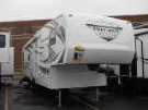Used 2012 K-Z RV Inferno 2910 Fifth Wheel Toyhauler For Sale