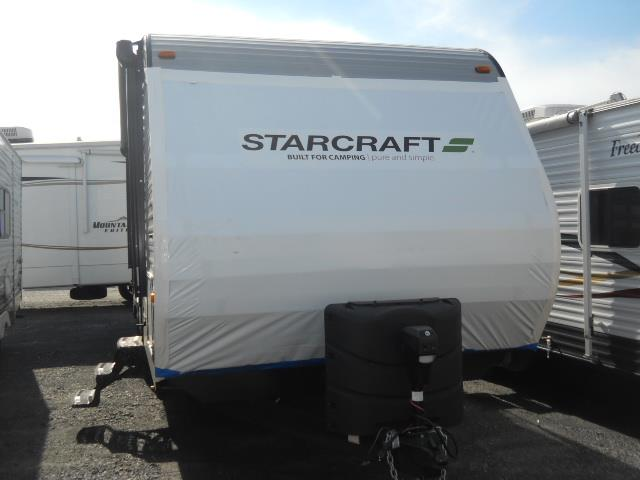 Buy a New Starcraft AR-ONE in Harrisburg, PA.