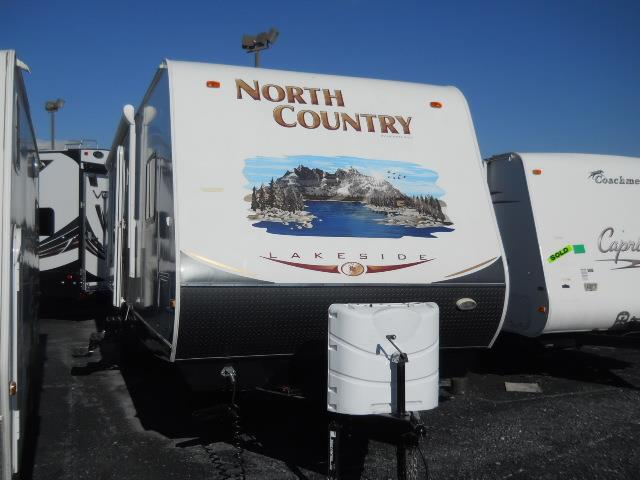 2012 Heartland North Country