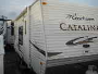 Used 2011 Coachmen Catalina 21BH Travel Trailer For Sale