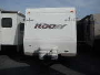 Used 2007 Forest River Rockwood Roo 21SS Hybrid Travel Trailer For Sale