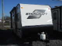 Used 2015 Starcraft LAUNCH 17FB Travel Trailer For Sale