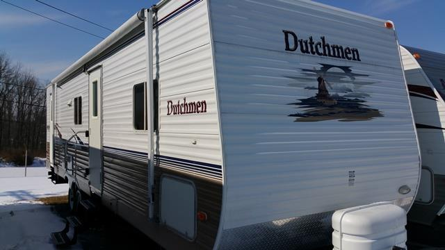 Used 2006 Dutchmen Dutchmen 30S DSL Travel Trailer For Sale