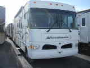 Used 2003 THOR MOTOR COACH Hurricane 33SL Class A - Gas For Sale
