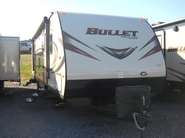 2015 Keystone Bullet