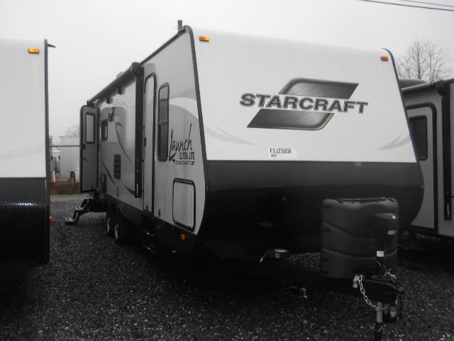 2016 Starcraft LAUNCH
