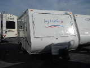 Used 2007 Jayco Jayfeather 19H Travel Trailer For Sale