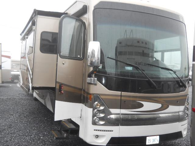 Buy a New THOR MOTOR COACH Tuscany in Harrisburg, PA.