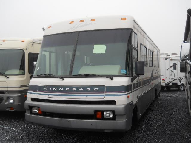 Used 1996 Winnebago Adventurer 34WK Class A - Gas For Sale
