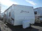 2011 Crossroads Zinger