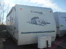 New 2003 Keystone Cougar 293BHS Travel Trailer For Sale