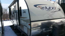 2014 Forest River SHASTA FLYTE